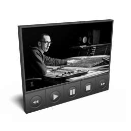 Joey Sturgis - Mixing Master Class