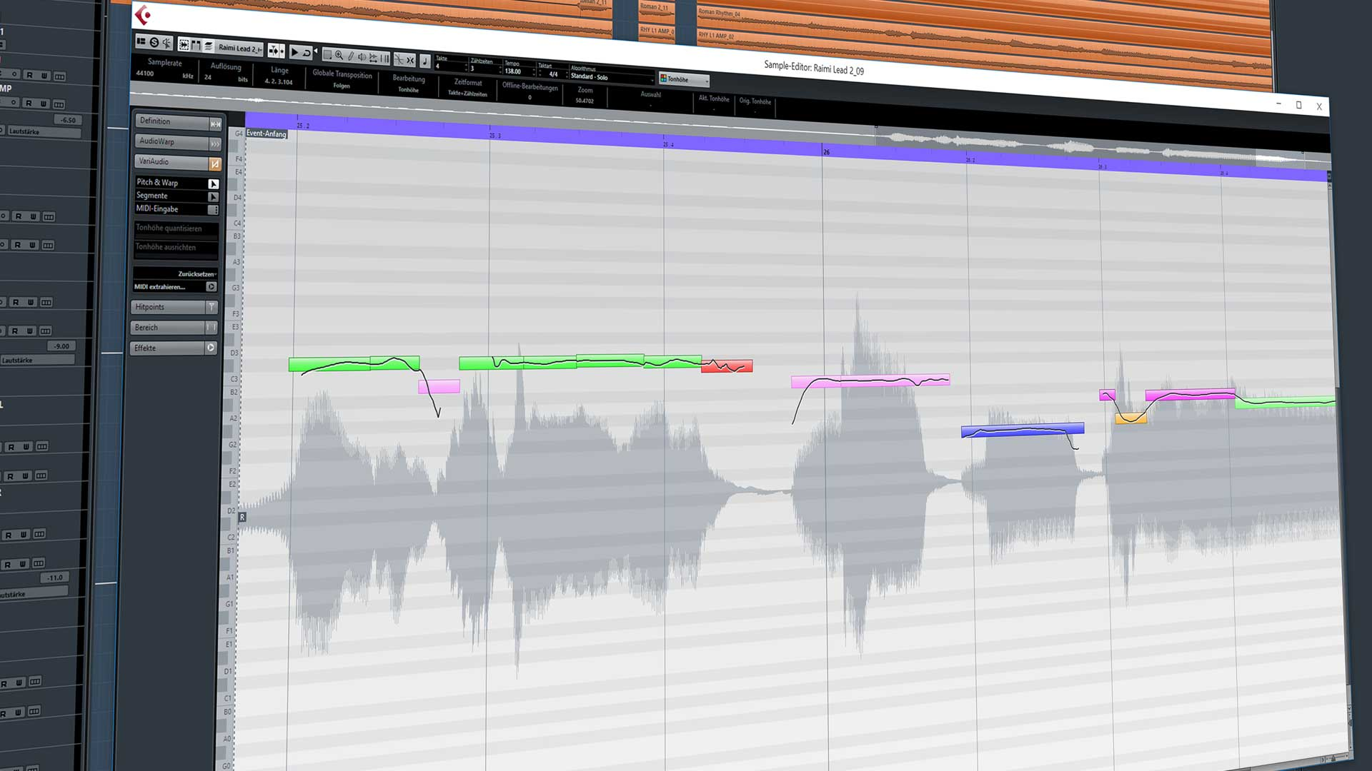 The 4 main music production disciplines explained