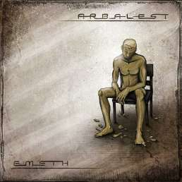 Arbalest - Emeth - CD Cover