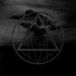 Eschaton - Instrument Of Darkness - CD Cover