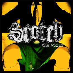 Scotch - The World - CD Cover