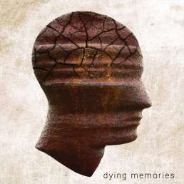 Skyland Escape - Dying Memories - CD Cover