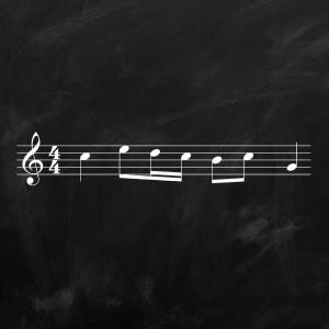Die 4 Bausteine der Musik - Melodik