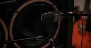 Ablauf einer Aufnahme im Tonstudio