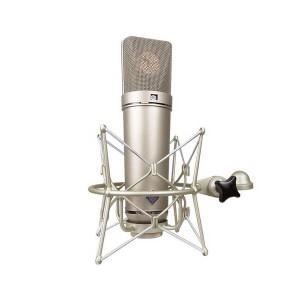 Das Mikrofon - Großmembranmikrofon