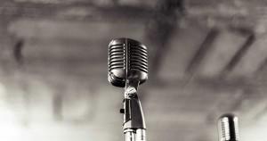 Das Mikrofon - Die 17 wichtigsten Grundlagen im Überblick