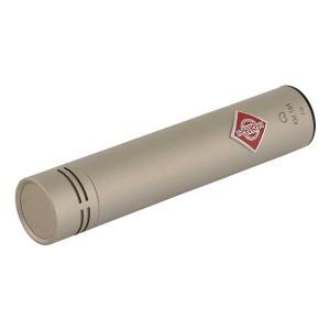Das Mikrofon - Kleinmembranmikrofon