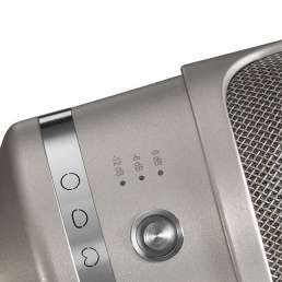 Das Mikrofon - PAD