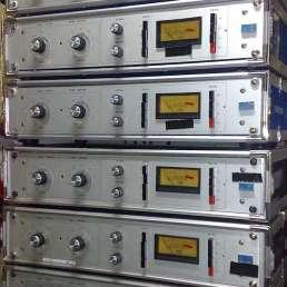 Der Audio-Kompressor - FET-Kompressor