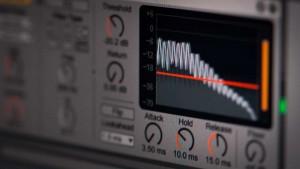 Der Audio-Kompressor - 20 wichtige Parameter und Funktionen