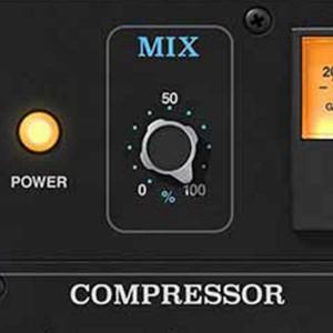 Der Audio-Kompressor - Parallelkompression