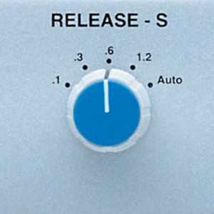 Der Audio-Kompressor - Release
