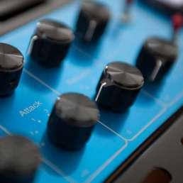 Der Audio-Kompressor - VCA-Kompressor