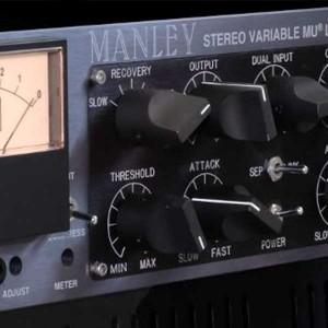Der Audio-Kompressor - Vari-Mu-Kompressor