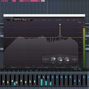 Der Equalizer (EQ) - Frequenzen finden