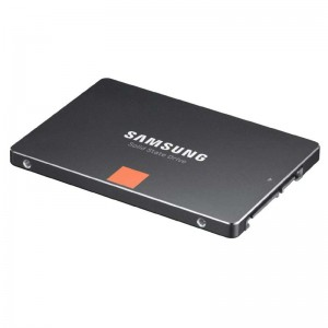 Homestudio PC - Bild einer SSD
