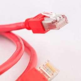 Kabel und Stecker - RJ 45