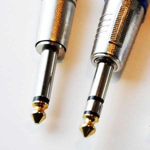 Kabel und Stecker - Klinke