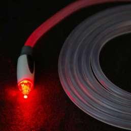 Kabel und Stecker - Lichtwellenleiter