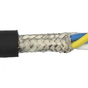 Kabel und Stecker - Schirmung und Mantel
