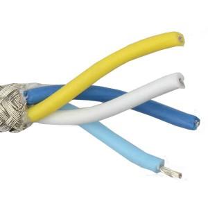Kabel und Stecker - Signalleiter