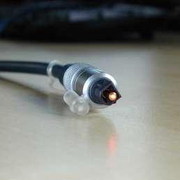 Kabel und Stecker - TOSLINK