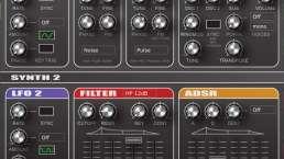 Retroman - TAL-NoiseMaker