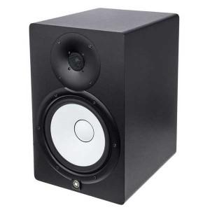 Studiomonitore und Kopfhörer - Zweiweg-System