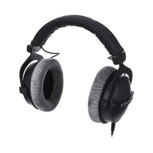 Studiomonitore und Kopfhörer - Geschlossene Kopfhörer