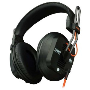 Studiomonitore und Kopfhörer - Halboffene Kopfhörer
