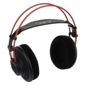 Studiomonitore und Kopfhörer - Offene Kopfhörer