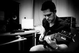 Chris Hörmann - Gitarre