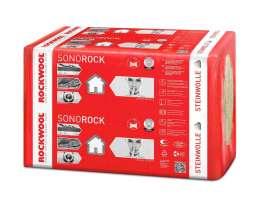 DIY Schallabsorber - Rockwool