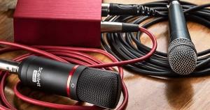 Die 8 besten USB Audio-Interfaces für Einsteiger unter 150€