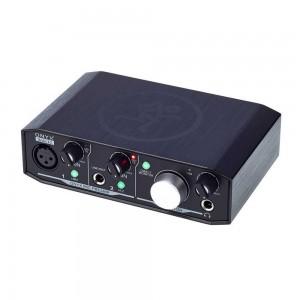 Die besten Audio-Interfaces für Einsteiger unter 150€ - Mackie Onyx Artist 1.2