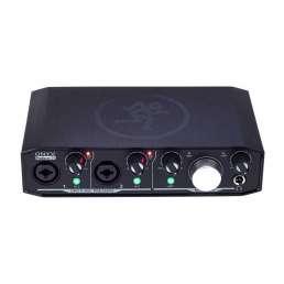 Die besten Audio-Interfaces für Einsteiger unter 150€ - Mackie Onyx Producer 2x2